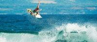 Billabong lança coleção de borracha inspirada no surf