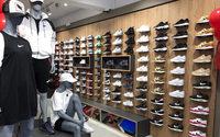 Foot on Mars inaugura su primera flagship store en Zaragoza