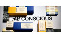 H&M extends its Conscious line to include beauty