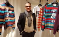 Pitti Uomo 91: Paolo Pecora Milano si lancia nell'eyewear e comunica tante altre novità