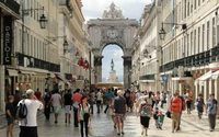 """Mudanças e globalização tornaram a Baixa de Lisboa """"estranha aos nacionais"""""""