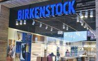 Birkenstock eröffnet ersten Store in Dänemark