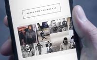 Adidas launcht seine neue App