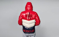 Moncler lancia collezione con Kith