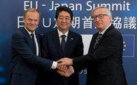 Libre-échange : le Japon et l'Union européenne trouvent un accord
