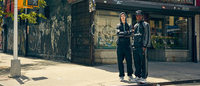 Puma collaborates on collection with Alife