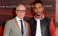 Incontro con Tommy Hilfiger, fra Cina, Lewis Hamilton e la nuova collaborazione con Kith