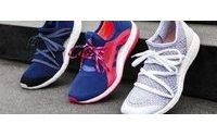 Adidas dévoile des chaussures de running rien que pour les femmes