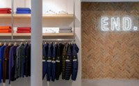 End to dive deeper into womenswear, grows buying team