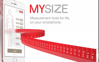 MySize Inc.'s new app takes the guesswork out of choosing the right clothing size