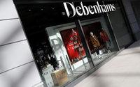 Debenhams mulls new administration filing - report