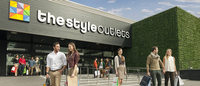 The Style Outlets incrementa en más del 50% la afluencia de público y dispara la venta de moda 'outlet'