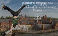 """Cordura et Amy Leverton présentent """"Authentic Alchemie"""", une nouvelle collection denim"""