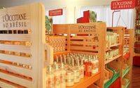 L'Occitane растет, несмотря на влияние погоды и кризис на ключевых рынках