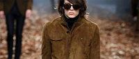 MFW: è un artista alla Bob Dylan l'uomo di John Varvatos