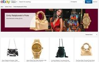 Ebay partners with Emily Ratajkowski for holiday gift list