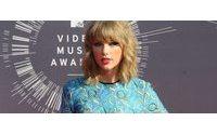 Taylor Swift lidera lista de mais bem vestidos da revista People