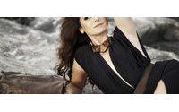 Giovanna Antonelli é estrela do inverno da Dumond