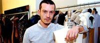 Jonathan Saunders将入主Dior成为新任创意总监
