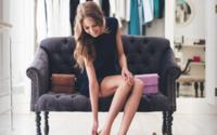 In Italia oltre l'80% dei vestiti comprati non viene usato