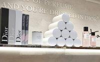 В ГУМе открылся поп-ап стор Maison Christian Dior