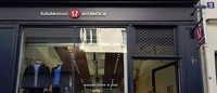 Lululemon Athletica plants its first flag in Paris
