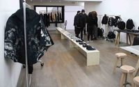 Concrete Studio ouvre les portes de son showroom parisien