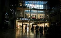Fashion retailer Forever 21 reports payment card security breach