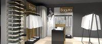 Bagutta: un nuovo corner da Coin a Milano