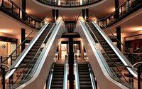 Les centres commerciaux de centre-ville ont souffert en août