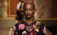 Dolce & Gabbana fa viaggiare nel mondo la sua linea d'alta moda