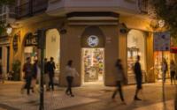 Buff inaugura una tienda en Granada