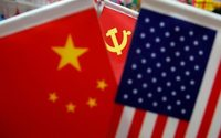 U.S., China sign new trade agreement