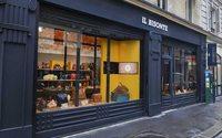 Il Bisonte inaugura un nuovo pop-up a Parigi