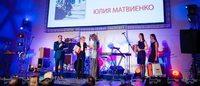 Проект «Собака.ru» провел первую церемонию вручения Best Dressed Awards
