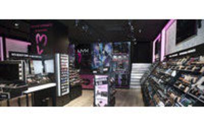 L Oréal apuesta por NYX en España y abre pop-up store en Madrid - Noticias    Distribución ( 687098) 640619aaa86f5