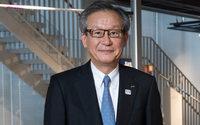 Asics prépare la succession de Motoi Oyama