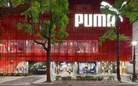 Puma aims for 90% of materials to be sustainable sourced by 2020
