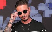 J Balvin: embajador de la moda en Nueva York