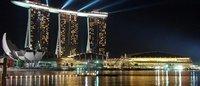 Massimo Bonini: nuova apertura a Singapore