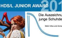 HDS/L: Bewerbung zum Junior Award 2018 gestartet