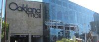 Oakland Mall se extiende y se actualiza