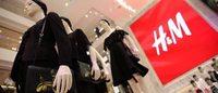 H&M: l'utile trimestrale a +36% a 387 mln di euro