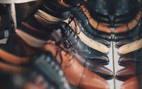 El volumen de exportaciones de calzado español cae un 3,6% en los nueve primeros meses