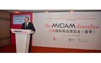 The Micam Shanghai: a primeira edição de sucesso