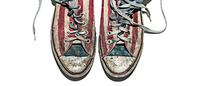 "Converse launches ""Made by You"" ad campaign"