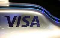 Visa CEO Charles Scharf to resign, ex-AmEx president to take over