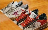 Carlyle valuta la vendita delle sneaker di lusso Golden Goose