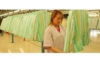 Dritte Runde der Textil-Tarifverhandlungen in Münster beginnt