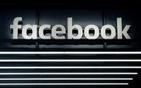 Facebook : le chiffres d'affaires bondit de 47 % au 4e trimestre